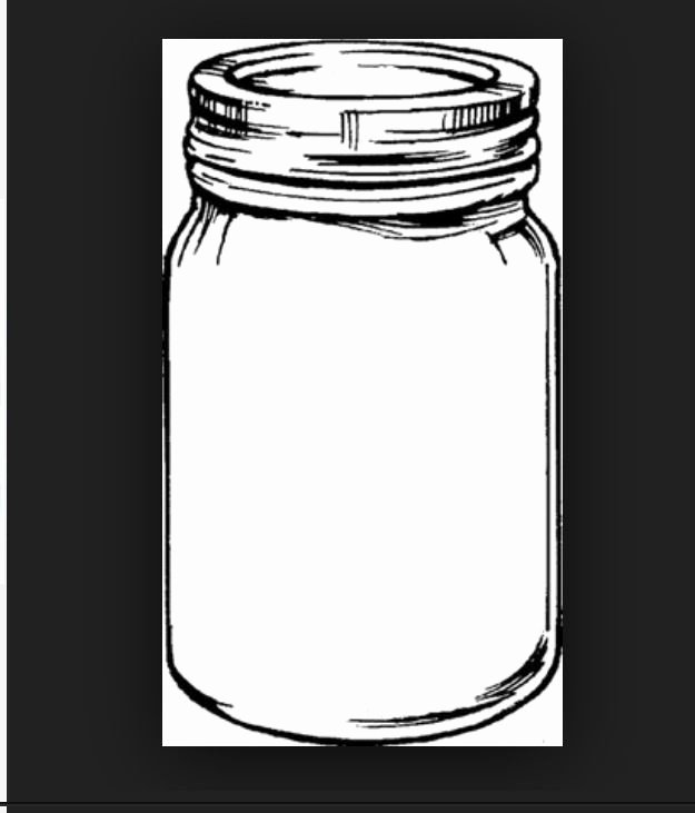 Printable Mason Jar Template Luxury 499 Best Images About Printables On Pinterest