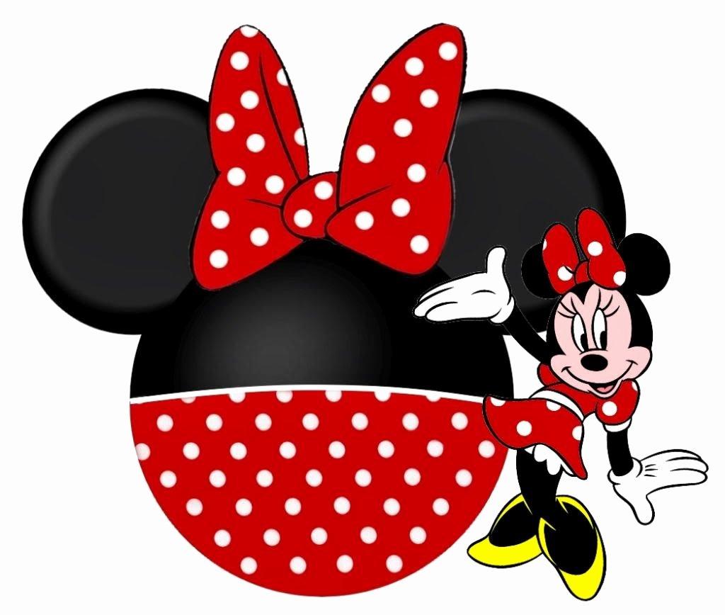 Printable Minnie Mouse Head Fresh Funny Free Printable Minnie Heads