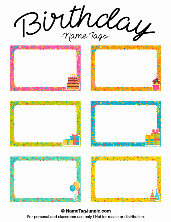 Printable Name Tags for Preschool Elegant Pin by Muse Printables On Name Tags at Nametagjungle
