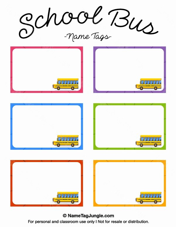 Printable Name Tags for Preschool Unique Pin by Muse Printables On Name Tags at Nametagjungle
