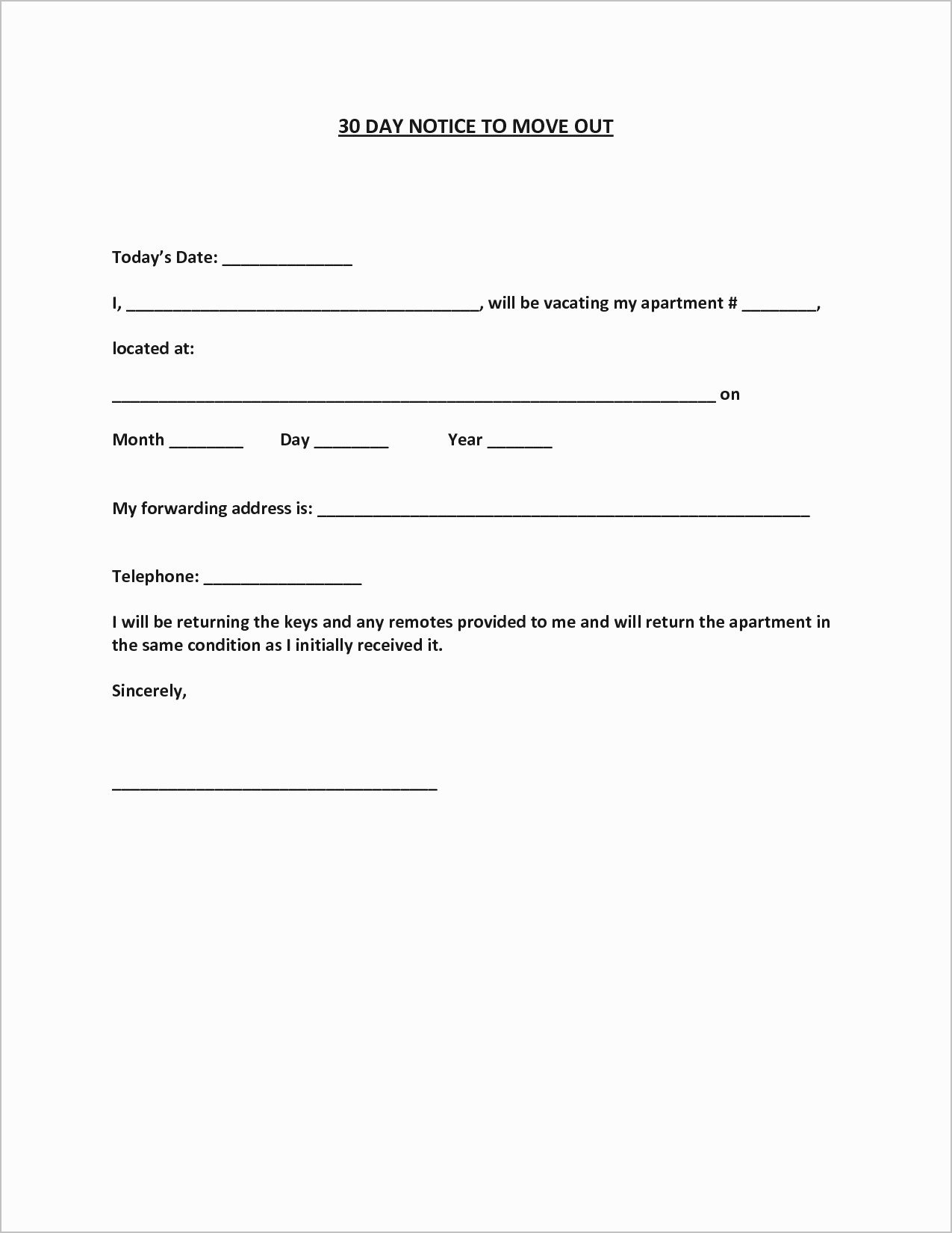 Printable Notarized Letter Of Residency Template Awesome Notarized Letter Template for Residency Samples