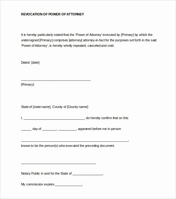 Printable Notarized Letter Of Residency Template Fresh Notarized Proof Residency Template