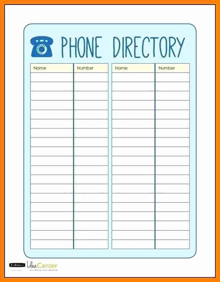Printable Phone Book Unique 20 Free Address Book Template