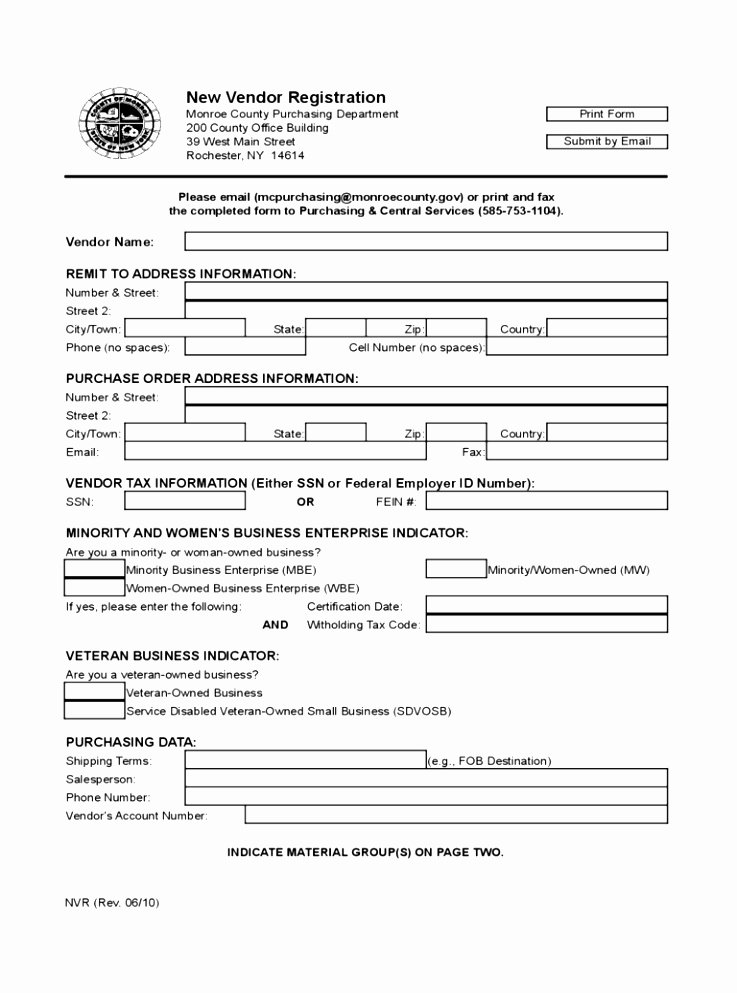 Printable Registration form Template Elegant 6 Registration form Template Excel Aeppi