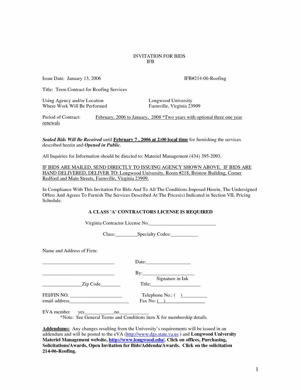 Printable Roofing Contracts New Roofing Contract Pdf by Neu Sample Roofing