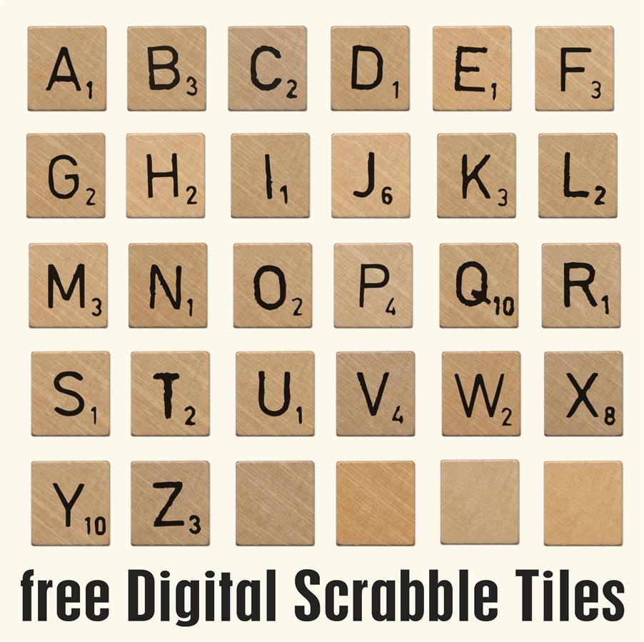 Printable Scrabble Board Template Fresh Scrabble Tiles