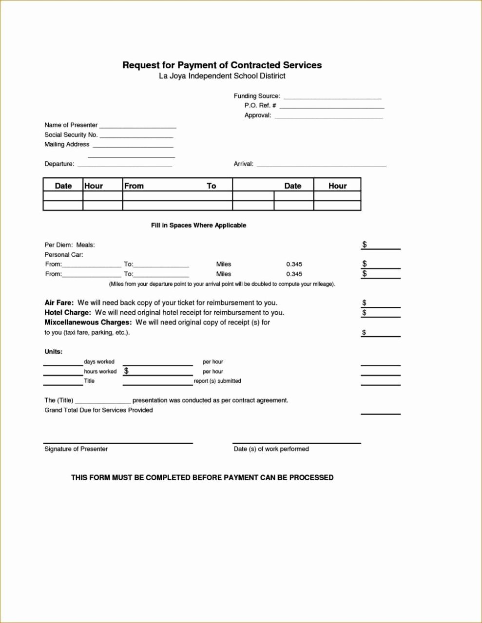 Private Settlement form Elegant 0 Hour Contract Template Sampletemplatess Sampletemplatess