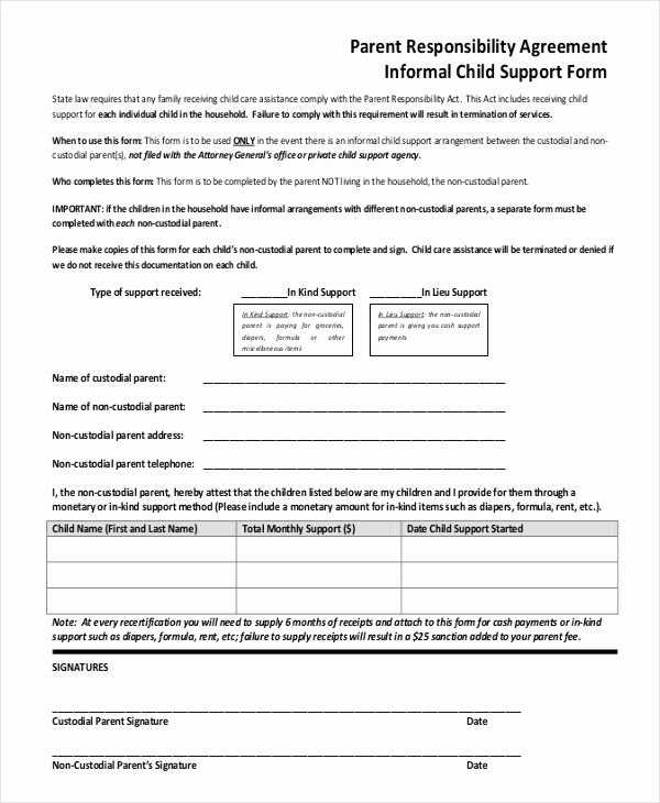 Private Settlement form Unique Best 25 Custody Agreement Ideas On Pinterest