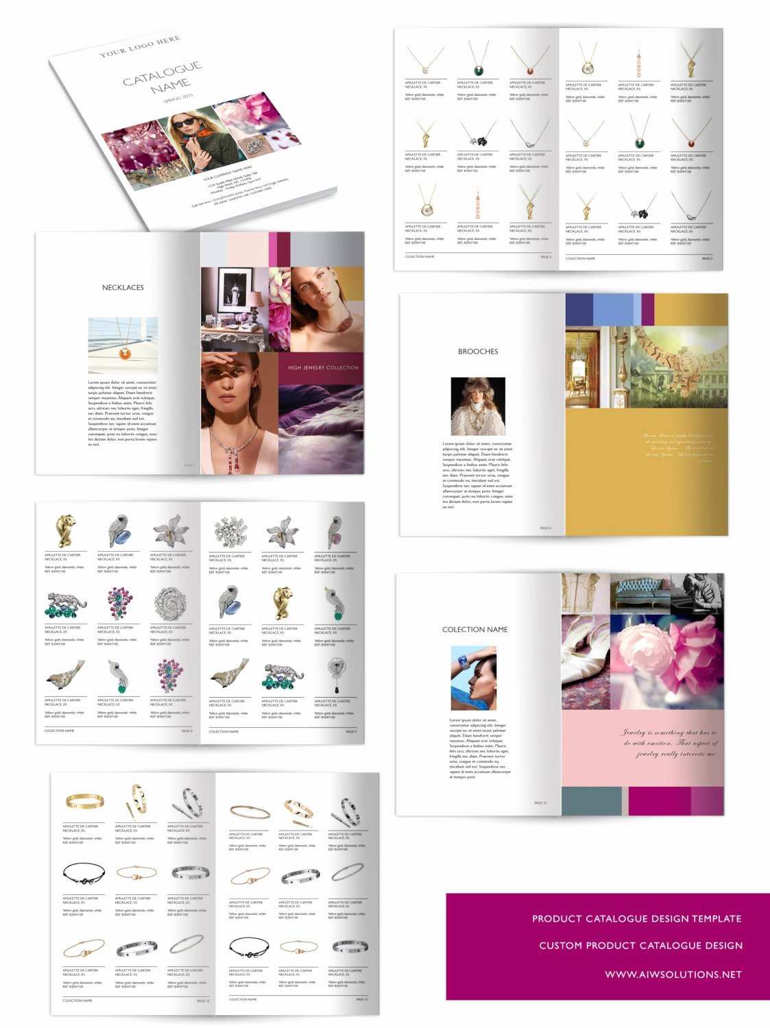 Product Catalogue Template Pdf Inspirational wholesale Catalog Template Id01 Magazine Templates