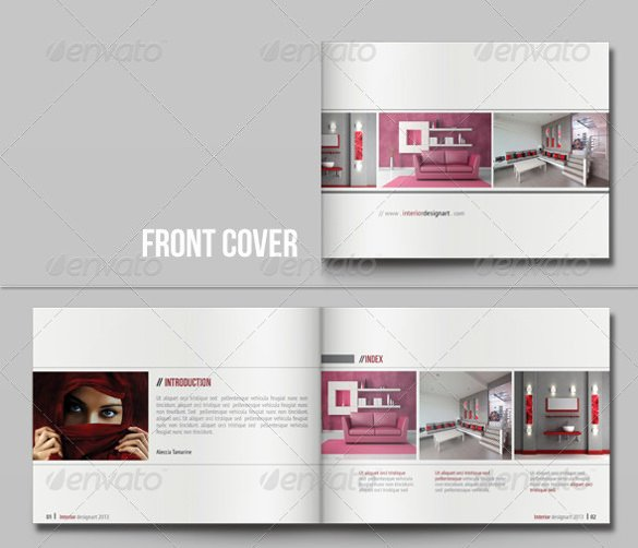 Product Catalogue Template Pdf New 58 Psd Catalogue Templates Psd Illustrator Eps