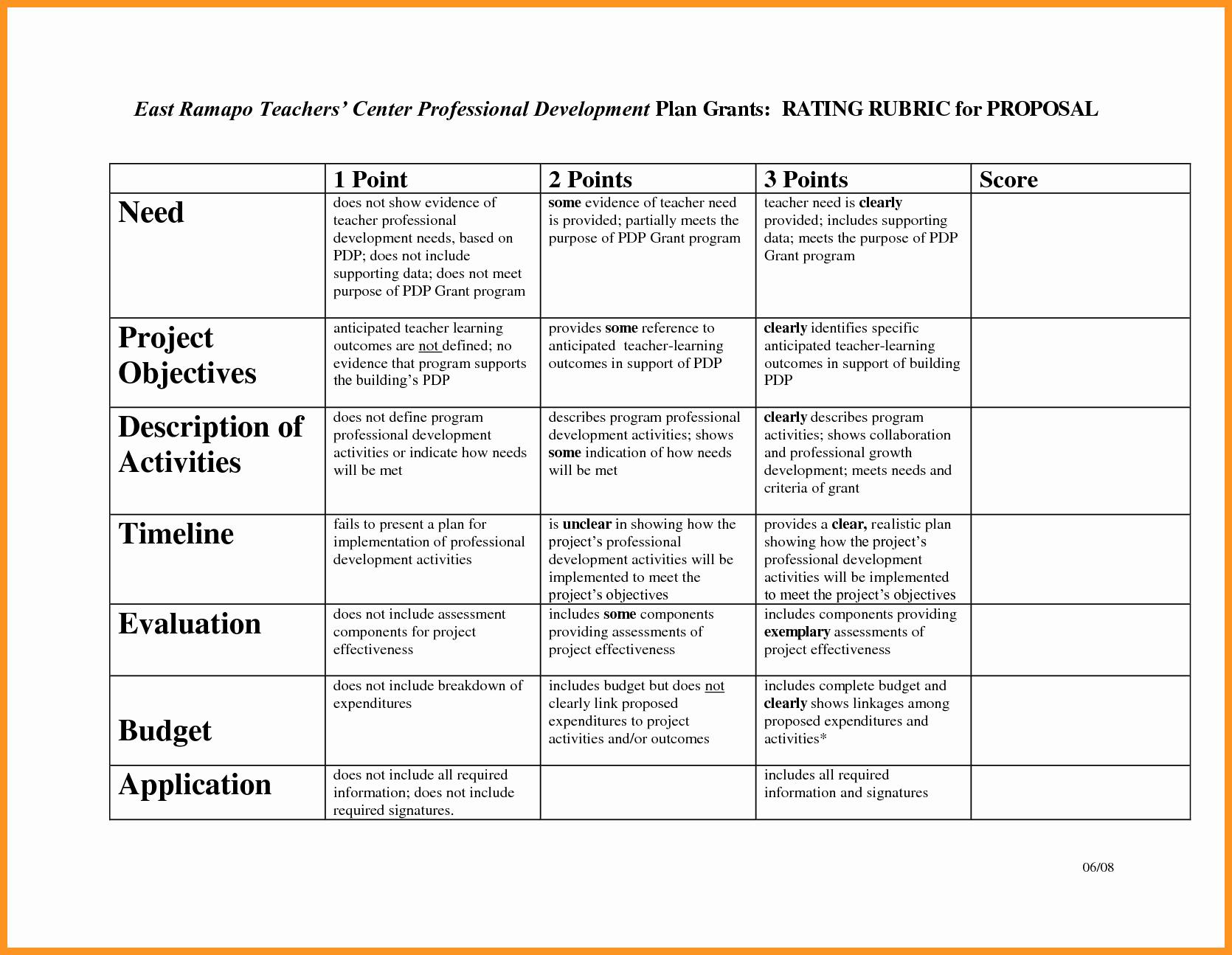 Professional Development Plan Sample for Teachers Beautiful 10 11 Professional Development Plan Samples