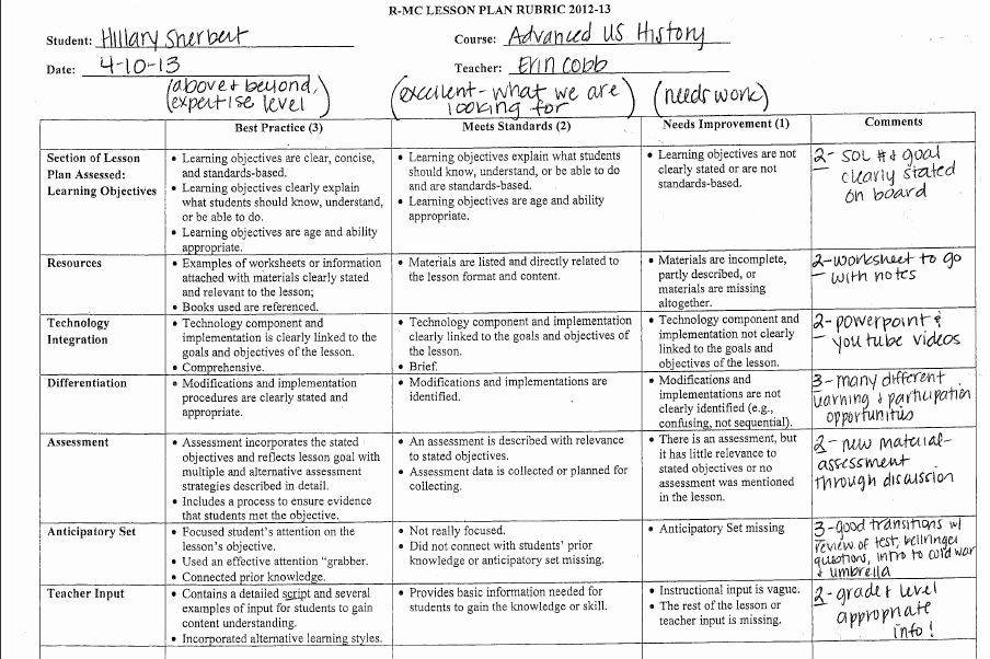 Professional Development Plan Sample for Teachers Unique Teacher Development