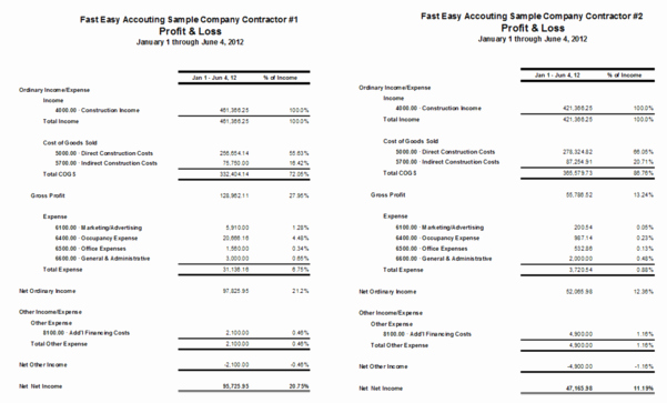 Profit and Loss Template for Self Employed Awesome Profit and Loss Template for Self Employed Driverlayer