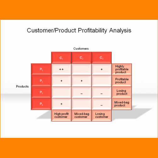 Profitability Analysis Template Awesome 6 Customer Profitability Analysis
