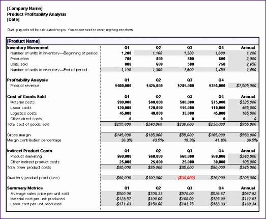 Profitability Analysis Template Beautiful 10 Timesheet Template Excel Exceltemplates Exceltemplates