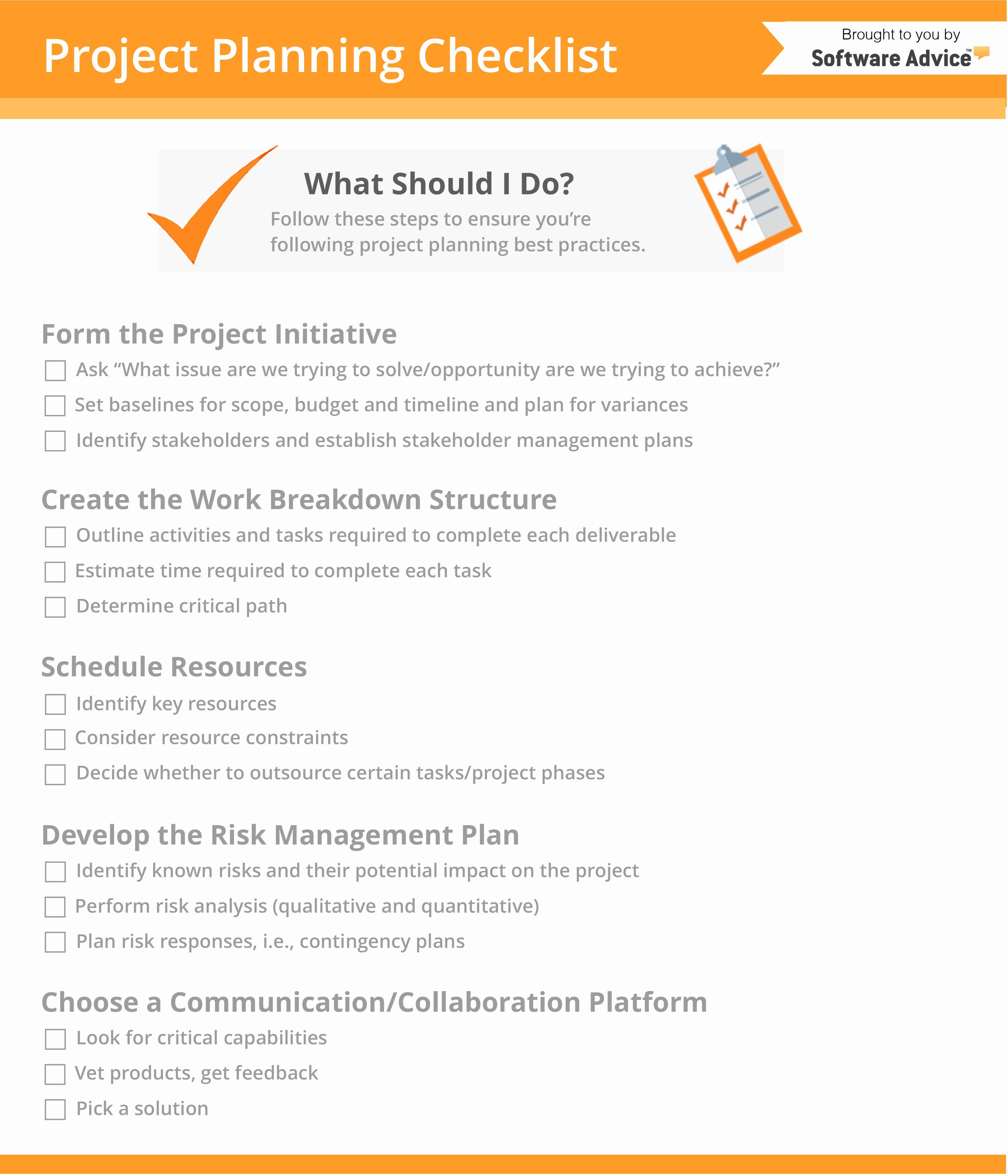 Project Closeout Checklist Sample Unique Project Closeout Checklist Closure