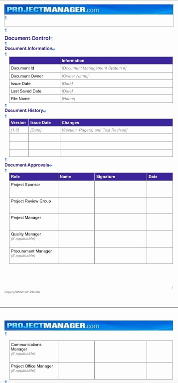 Project Closeout Report Template Luxury Project Closure Template — Projectmanager