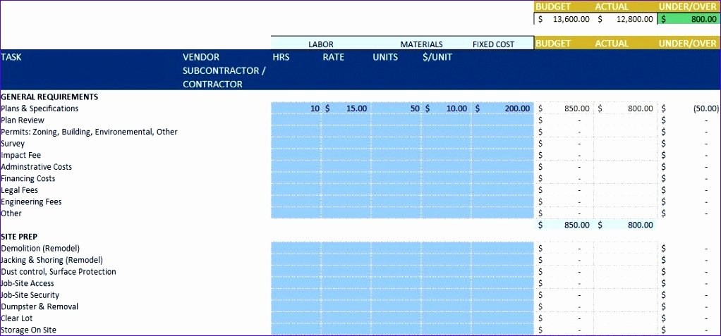 Project Information Sheet Template Best Of 6 Free Excel Spreadsheet Templates for Project Management