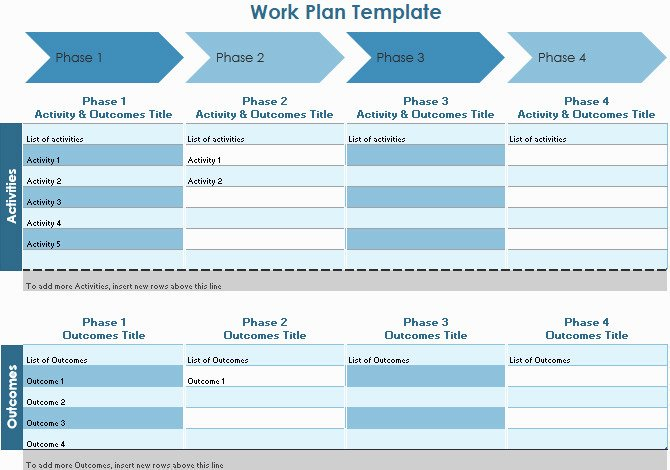 Project Plan Template Excel Free Awesome Project Plan Template Excel Free – ifa Rennes