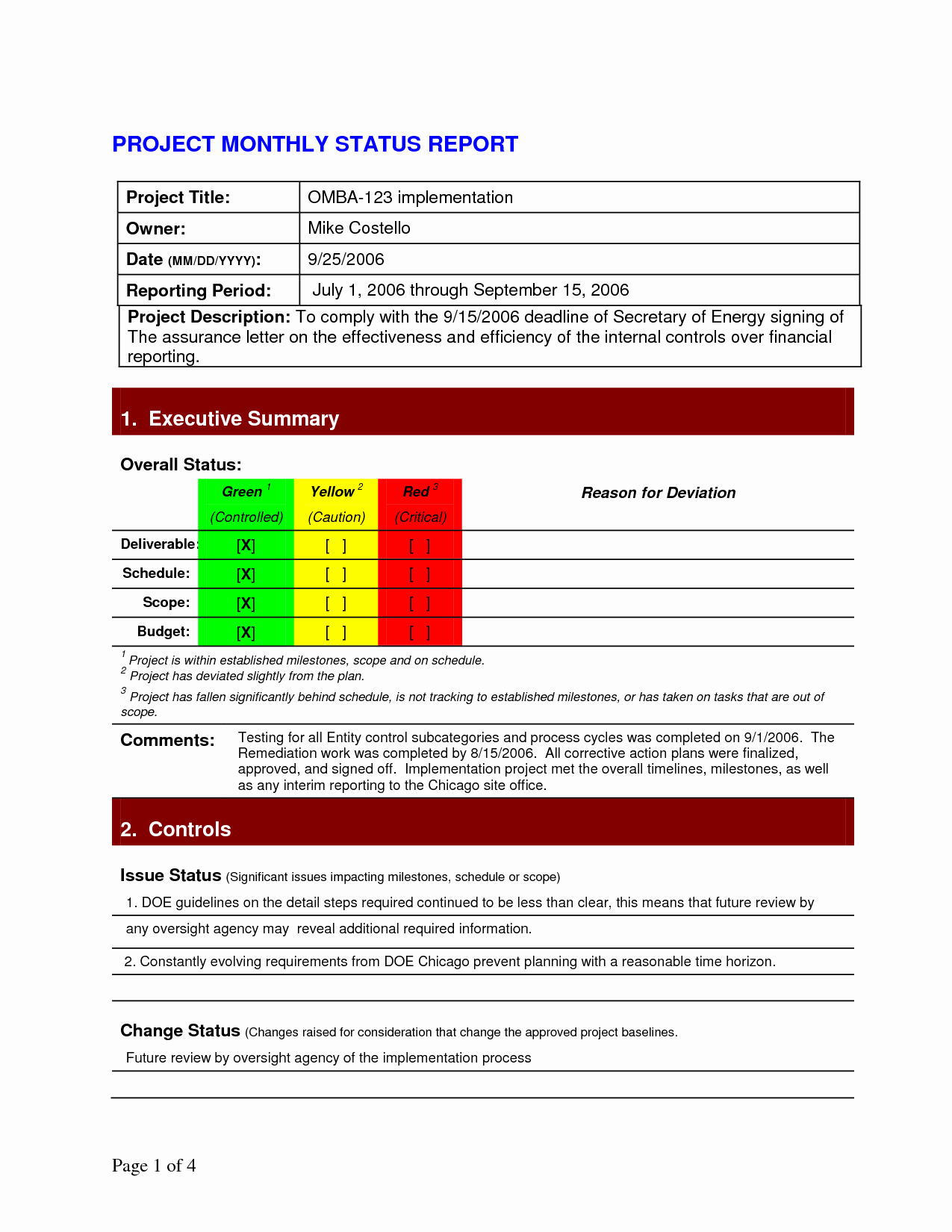 Project Status Report Template Excel Awesome Pin by Lesedi Matlholwa On Templates