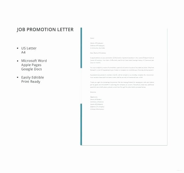 Promotion Announcement Letter Elegant 11 Announcement Email Examples Samples Pdf Doc
