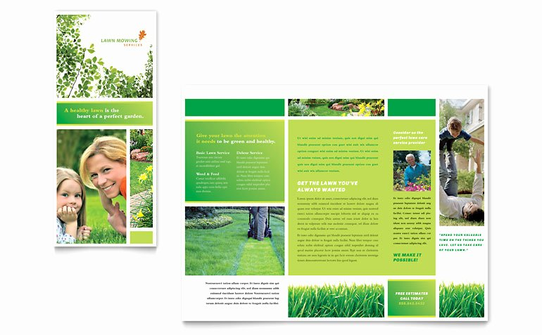 Prospectus Template Word Inspirational Free Template for Brochure Microsoft Fice Csoforumfo
