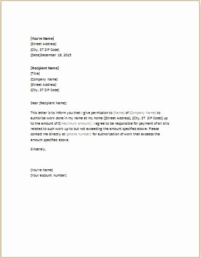 Proxy Letter Template Beautiful Image Result for Proxy Letter Samples