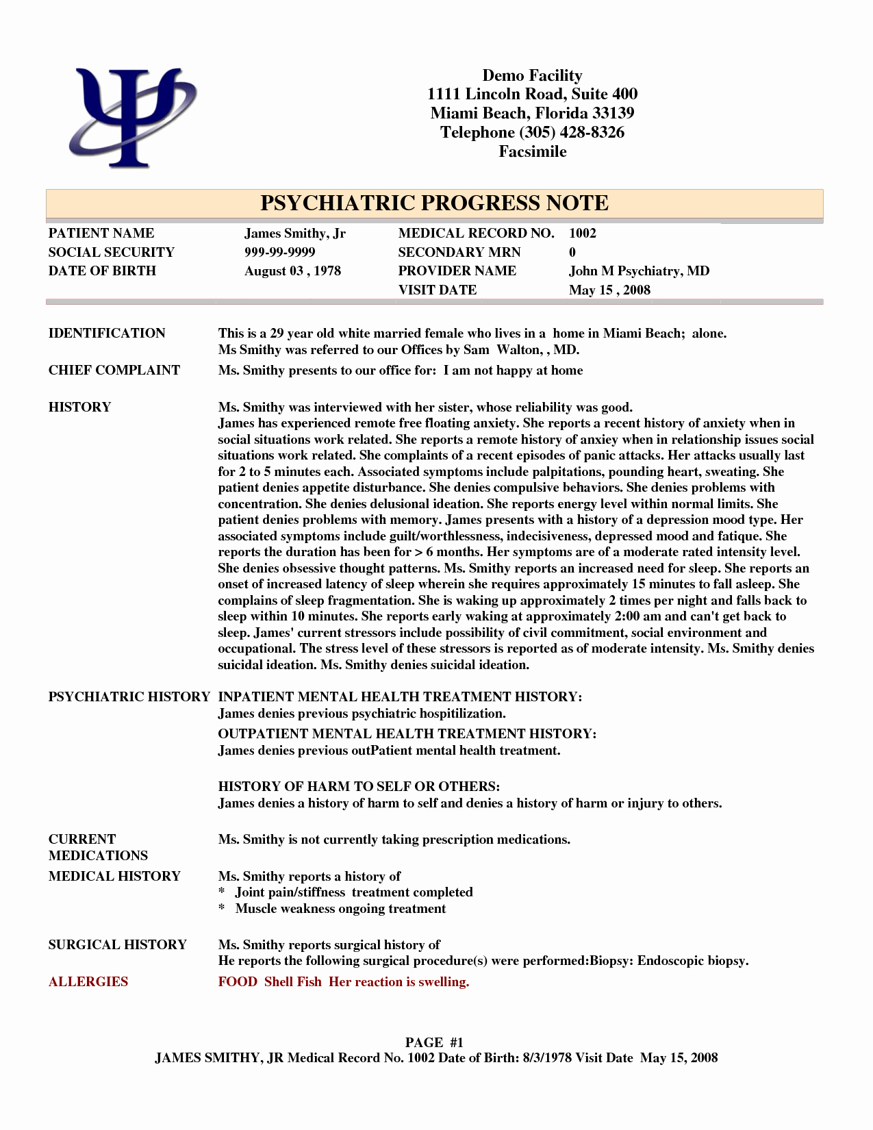 Psychotherapy Progress Note Template Pdf Inspirational Psychotherapy Progress Notes Template Google Search