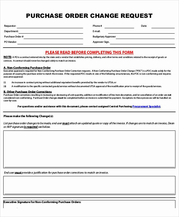 Purchase Request form Template New 28 Of order Approval form Template Word