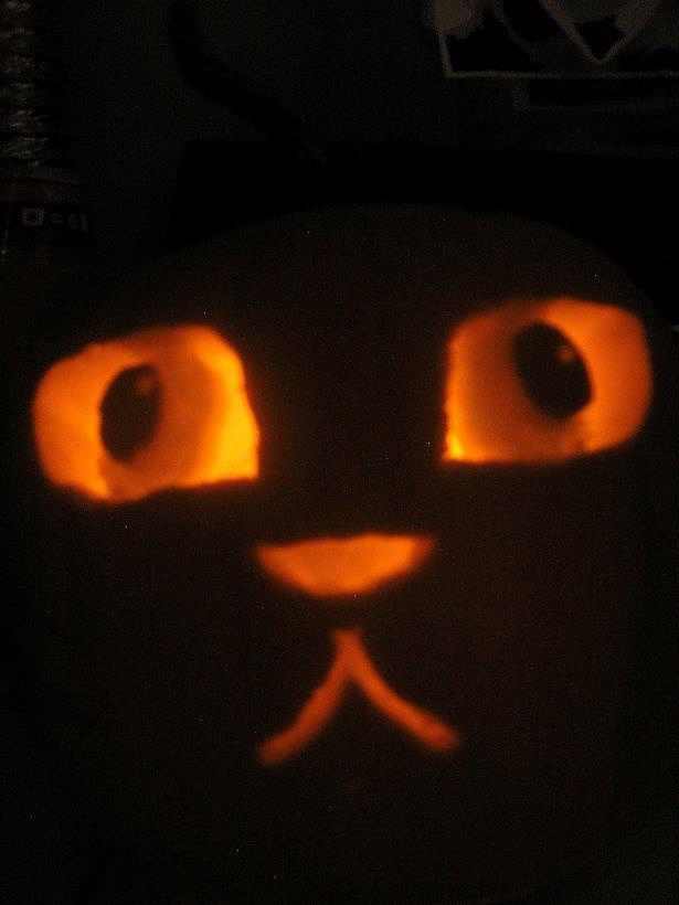Pusheen Pumpkin Stencil Elegant Pumpkin Carving Cat Templates Luxury Pusheen Jack O