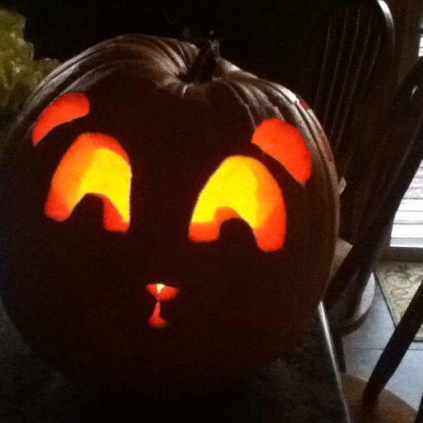 Pusheen Pumpkin Stencil Inspirational 101 Pumpkin Carving Ideas Holiday Parties