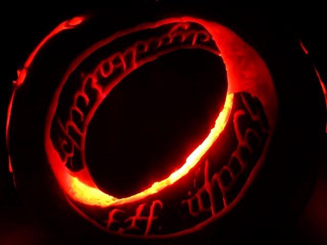 Pusheen Pumpkin Stencil Lovely Hobbit Pumpkin with No Hobbits Creativity