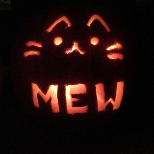 Pusheen Pumpkin Stencil Unique 2244 Best Images About Halloween & Fall Cats On Pinterest