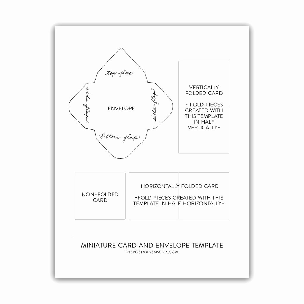 Quarter Fold Card Template Word Awesome Quarter Fold Card Template Free Word Google Docs Resume