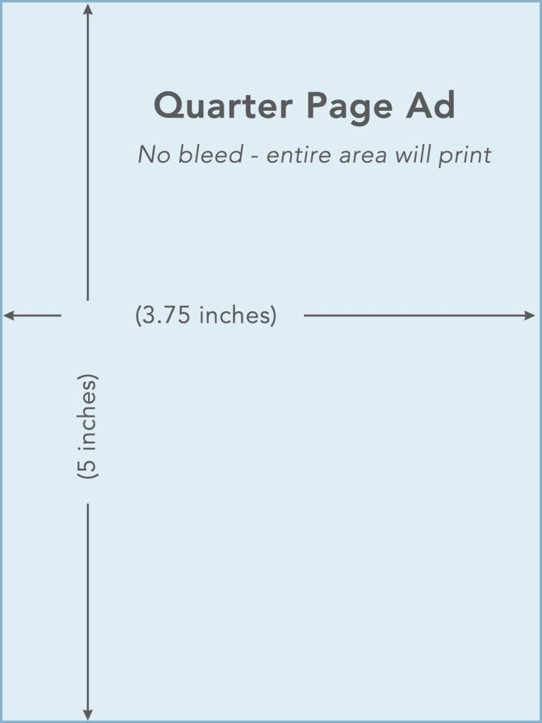 Quarter Page Flyer Template New Templates
