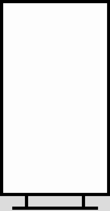 Quarter Page Flyer Template Unique Quarter Page Flyer Holder Vertical Custom Acrylic