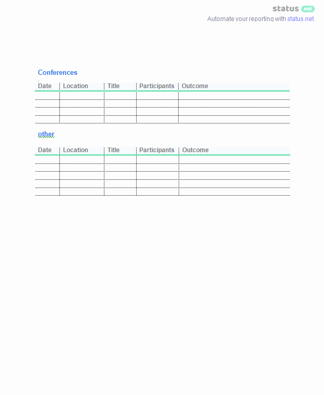 Quarterly Report Example New 2 Easy Quarterly Progress Report Templates