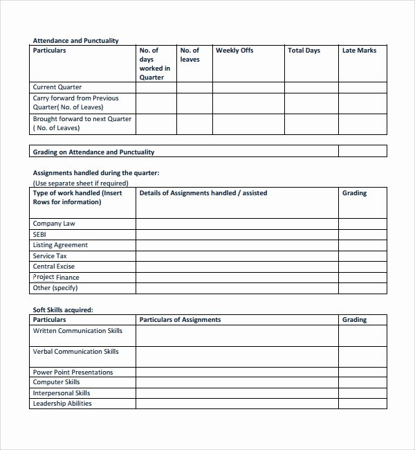 Quarterly Report Example New Sample Project Quarterly Report Template 8 Free