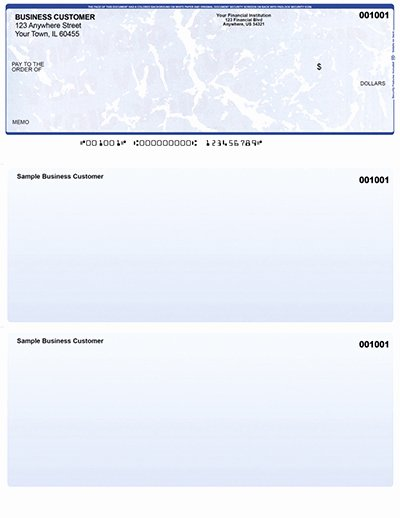 Quickbooks Check Template Word Awesome Laser Puter Checks