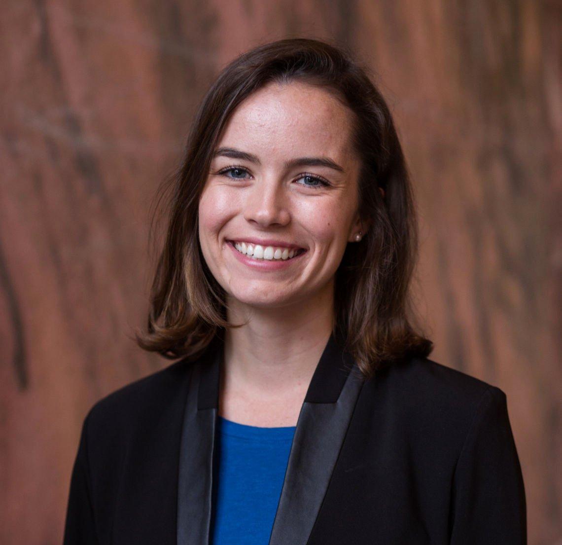 Rachel Hardy Upenn Wharton Awesome Penn Law Annual Report Home
