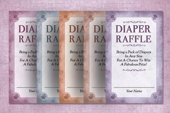 Raffle Flyer Template Awesome 11 Amazing Raffle Flyer Templates to Download
