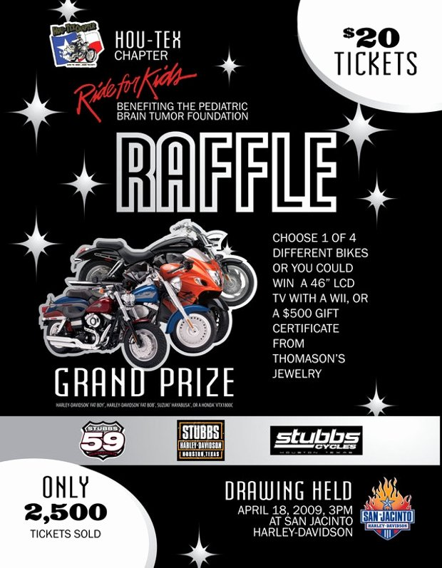 Raffle Flyer Template Beautiful 17 Awesome Raffle Flyer Designs Psd Ai Indesign
