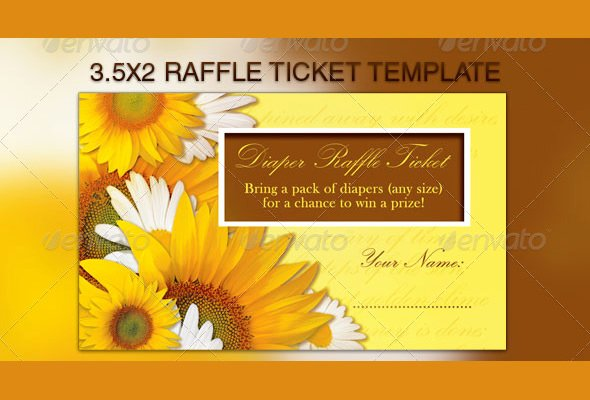 Raffle Flyer Template Best Of 24 Raffle Flyer Templates Psd Eps Ai Indesign