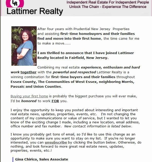 Real Estate Agent Introduction Letter New New Real Estate Agent Announcement Sludgeport473 Web Fc2