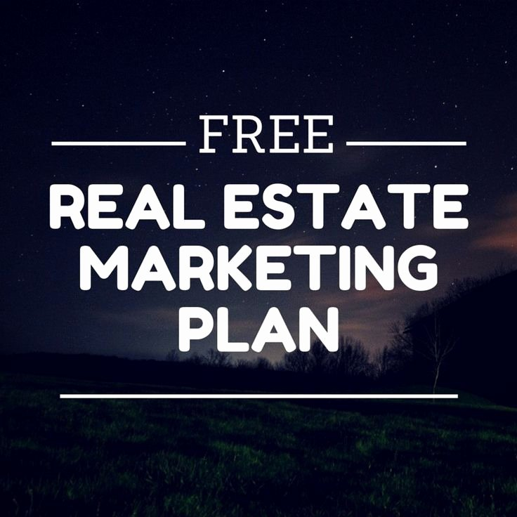 Real Estate Timeline Template New Real Estate Marketing Plans are Usually Terribly Long and