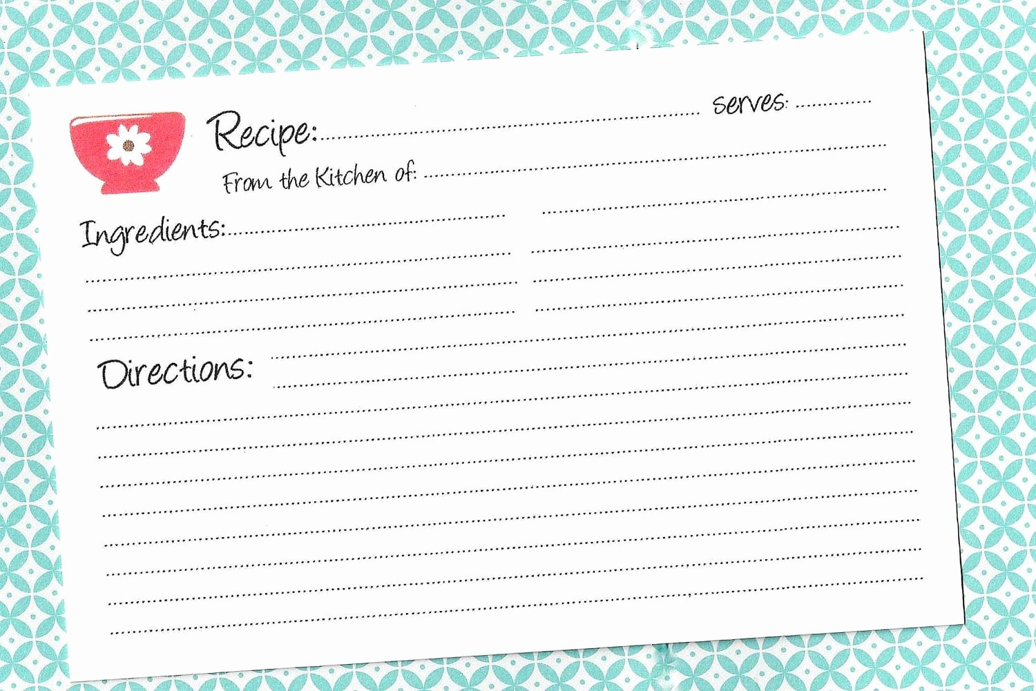 Recipe Cost Card Template Elegant Recipe Card Templates Find Word Templates