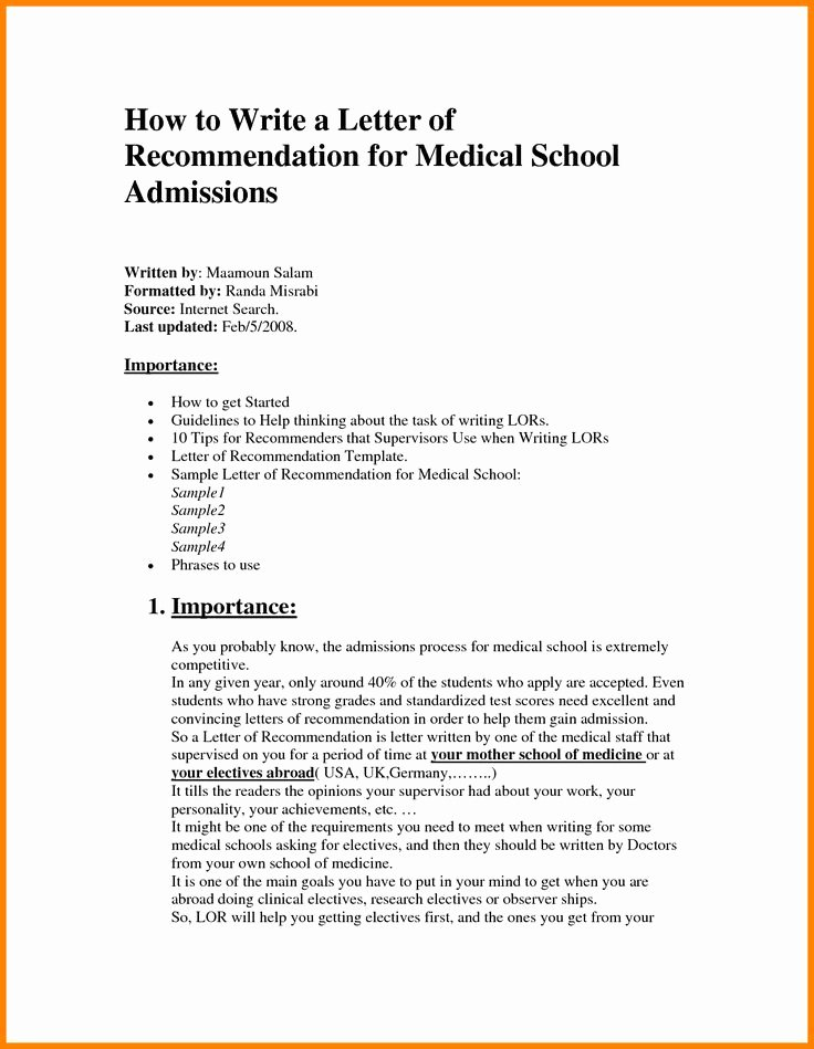 Recommendation Letter for Medical assistant Awesome 25 Unique Employee Re Mendation Letter Ideas On