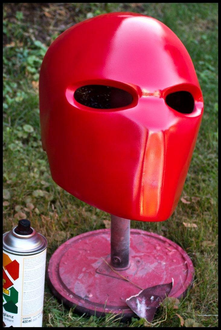 Red Hood Helmet Foam Template Beautiful 25 Best Ideas About Red Hood Helmet On Pinterest