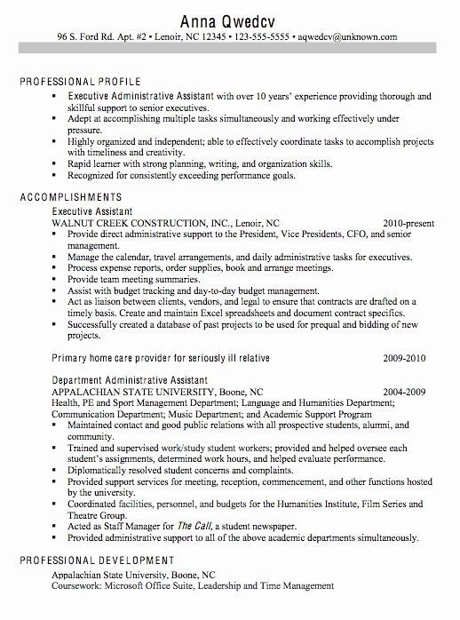 Reentering the Workforce Resume Examples Unique 10 Images About Resume Stuff On Pinterest