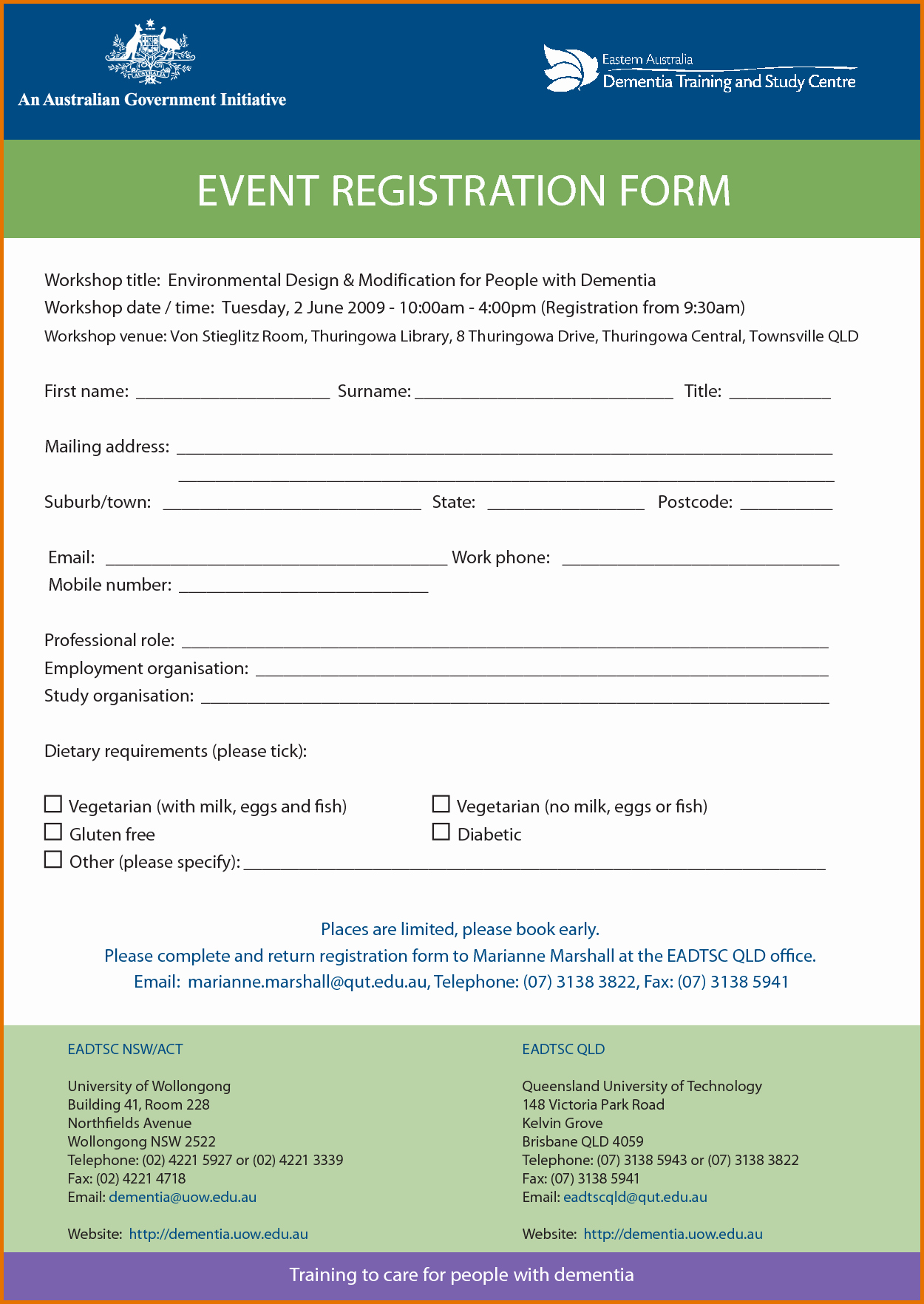 Registration form Template Word Free Inspirational Registration form Template Wordreference Letters Words